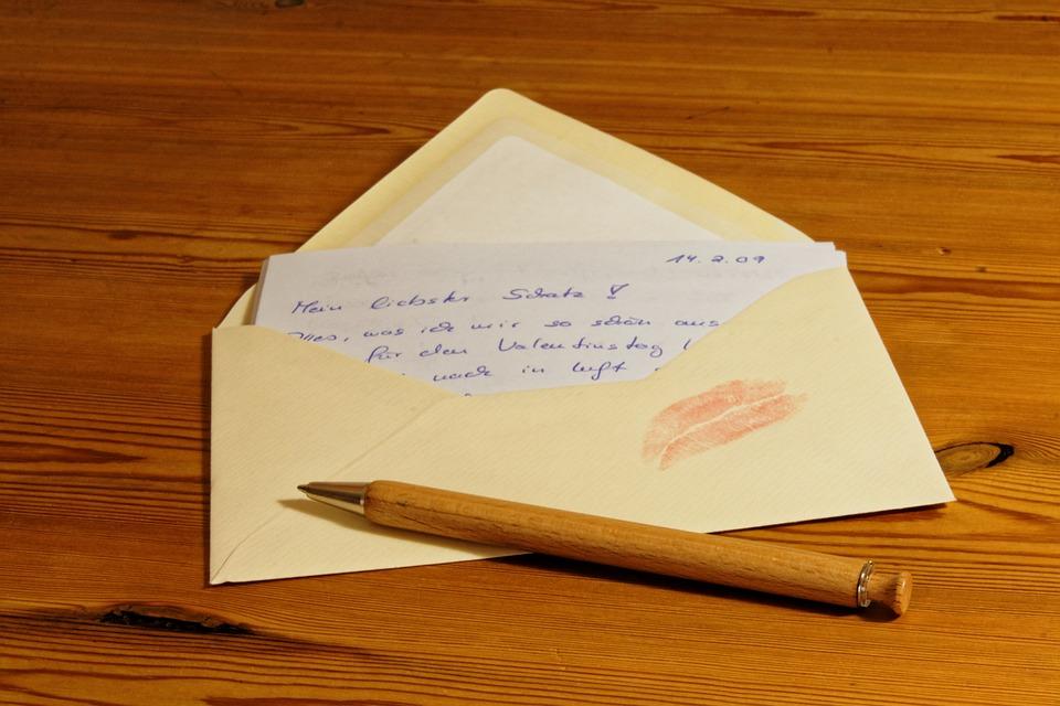 Contoh Surat Dinas Dalam Bahasa Inggris Dan Artinya