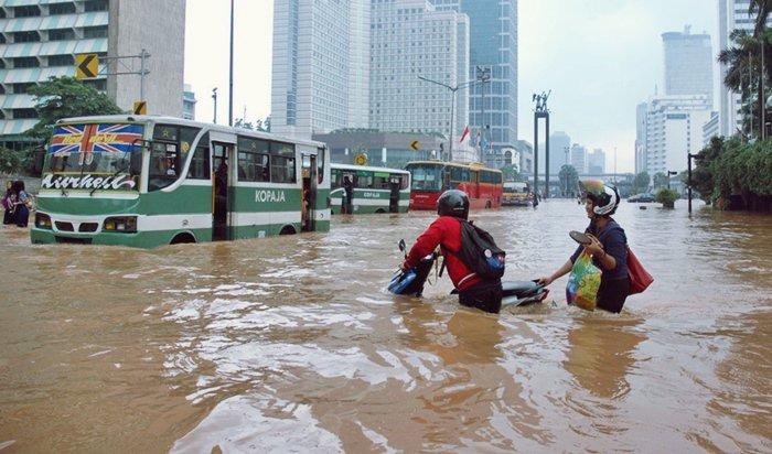 Teks Berita Bahasa Inggris Tentang Bencana Alam - Terkait Teks