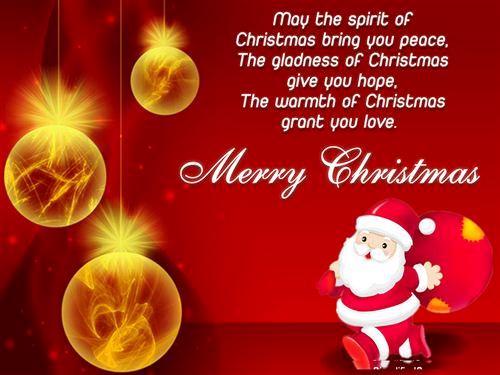 Ucapan Selamat Hari Natal Dalam Bahasa Inggris Dan Artinya Ruangbahasainggris Com